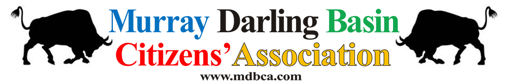 Murray Darling Basin Citizens Association