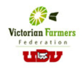 United Dairy Farmers of Victoria-Victorian Farmers Federation: Basin Plan has cost 10,280 full time jobs.