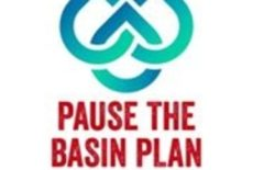 Pause the Basin Plan. It is a Disaster. David Landini with John Lolicato (Video).